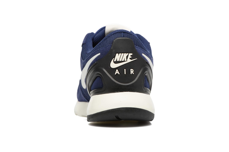 Baskets Nike Nike Air Vibenna Bleu vue droite