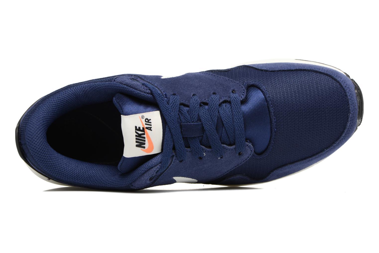 Baskets Nike Nike Air Vibenna Bleu vue gauche