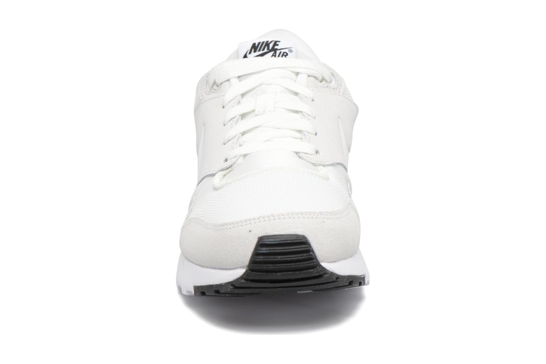 Sneaker Nike Nike Air Vibenna weiß schuhe getragen