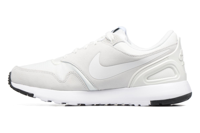 Sneaker Nike Nike Air Vibenna weiß ansicht von vorne