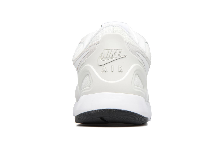 Sneaker Nike Nike Air Vibenna weiß ansicht von rechts