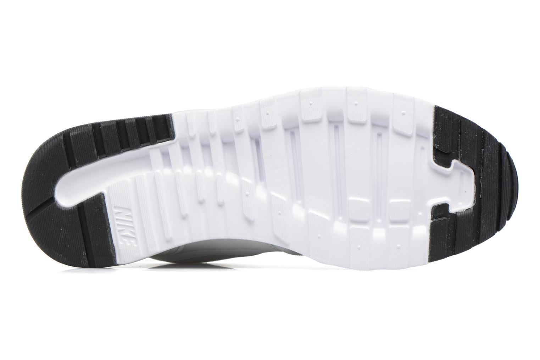 Sneaker Nike Nike Air Vibenna weiß ansicht von oben