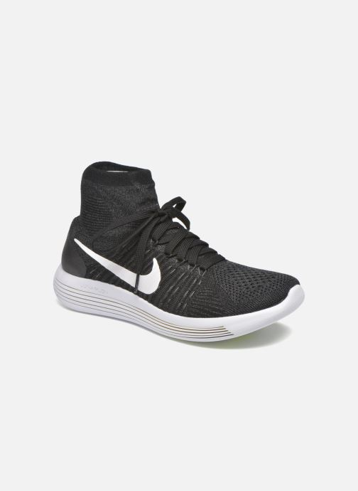 Nike Nike Lunarepic Flyknit (Nero) - Scarpe sportive chez Sarenza ... b33b4282573