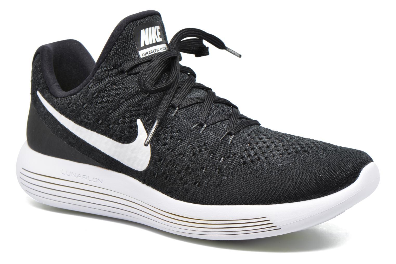 94cdff8ff41d3 ... coupon code for chaussures de sport nike nike lunarepic low flyknit 2  noir vue détail paire