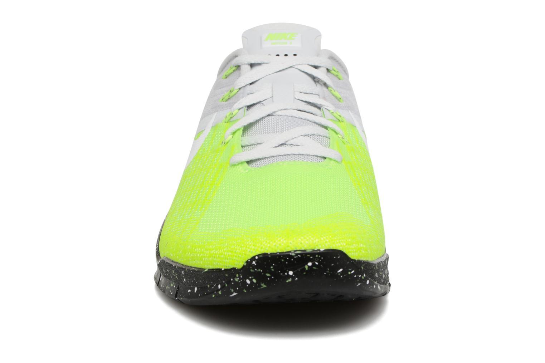 Sportschoenen Nike Nike Metcon 3 Geel model