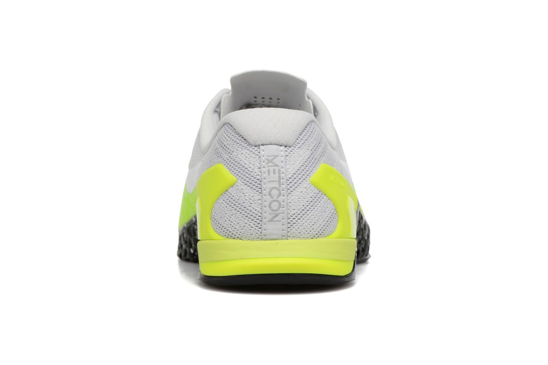 Sportschoenen Nike Nike Metcon 3 Geel rechts