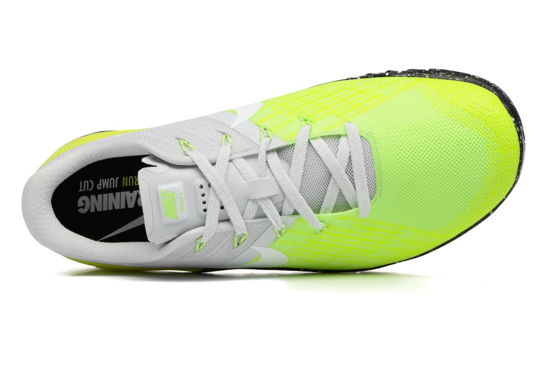 Sportschoenen Nike Nike Metcon 3 Geel links