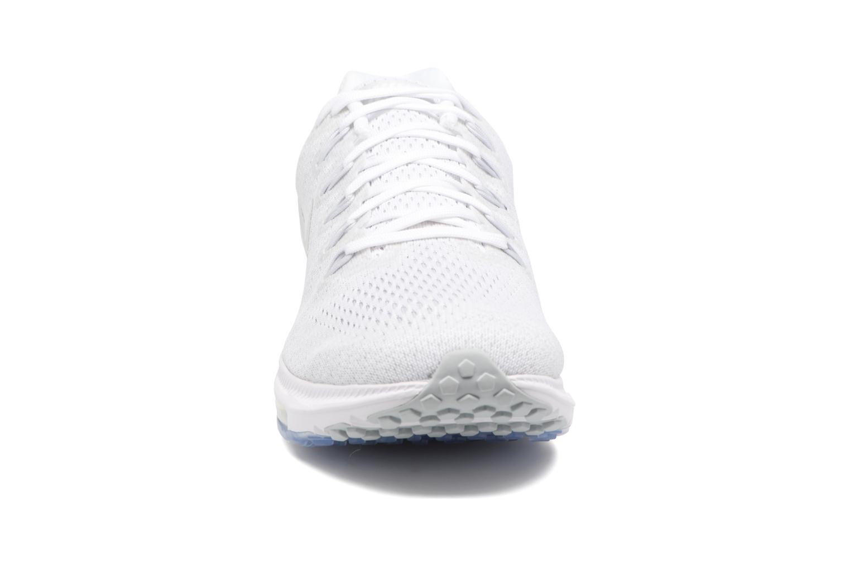 Scarpe sportive Nike Nike Zoom All Out Low Bianco modello indossato