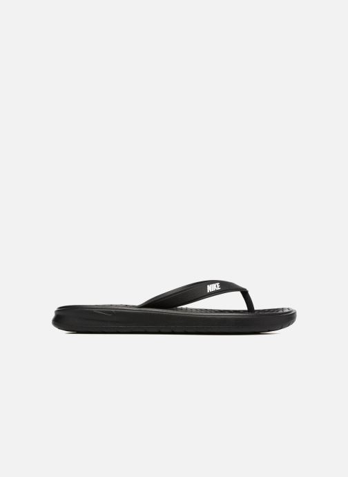 Flip flops Nike Solay Thong Black back view