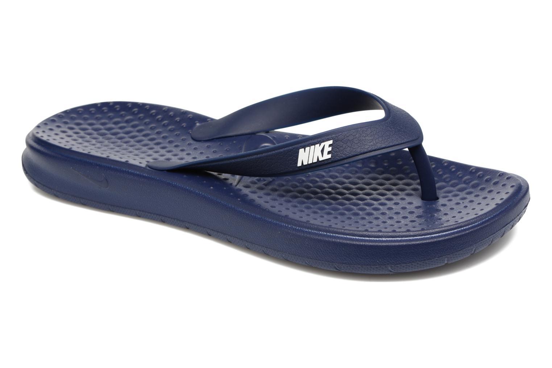 fd43a899738c21 Nike solay thong blauw slippers chez sarenza jpg 947x631 Solay thong