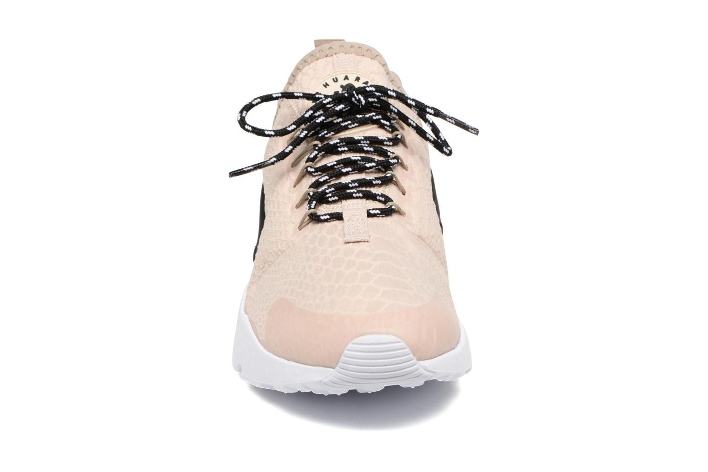 Sneakers Nike W Air Huarache Run Ultra Se Beige se skoene på