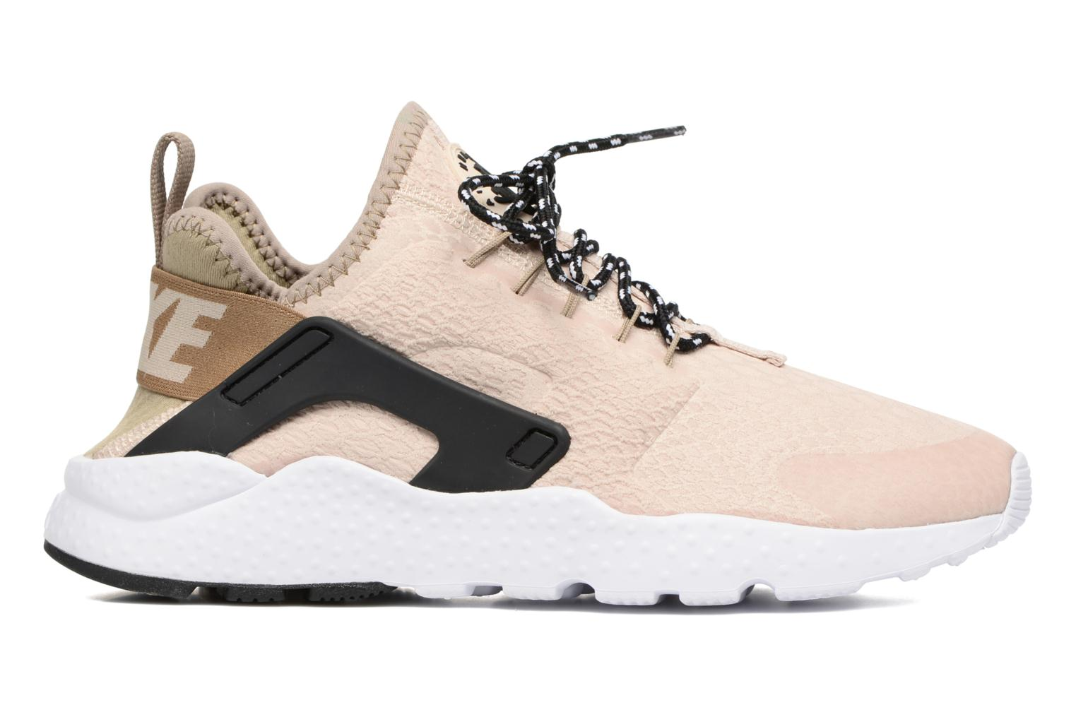 Baskets Nike W Air Huarache Run Ultra Se Beige vue derrière
