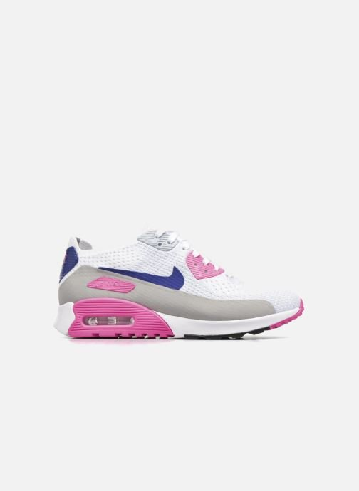Nike W Air Max 90 Ultra 2.0 Flyknit (Wit) Sneakers chez