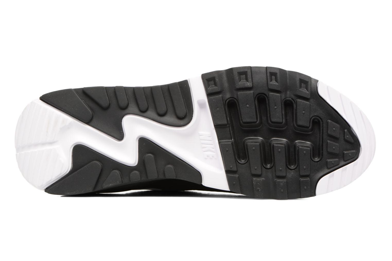 Sneakers Nike W Air Max 90 Ultra 2.0 Flyknit Nero immagine dall'alto
