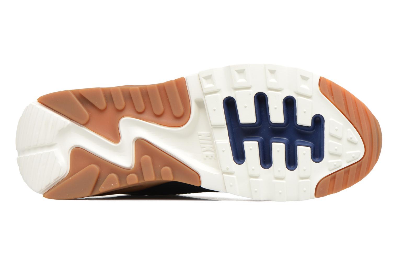 Sneakers Nike W Air Max 90 Ultra 2.0 Flyknit Azzurro immagine dall'alto