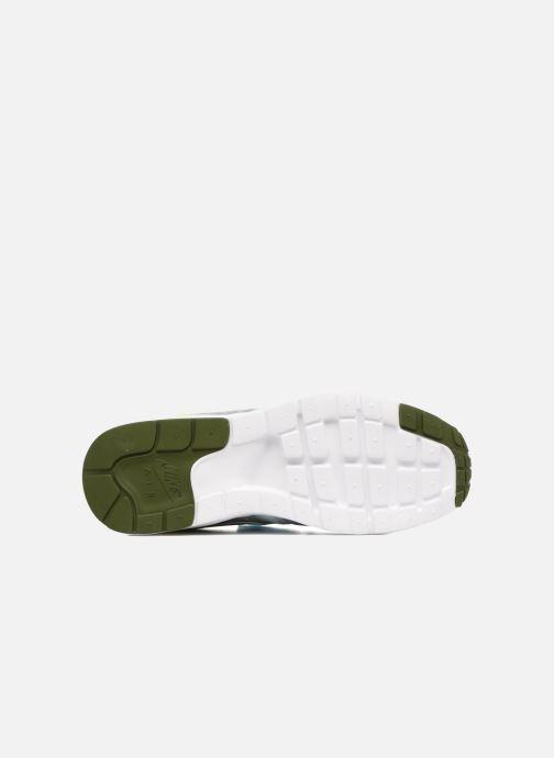 Sneaker Nike W Air Max Zero Si blau ansicht von oben