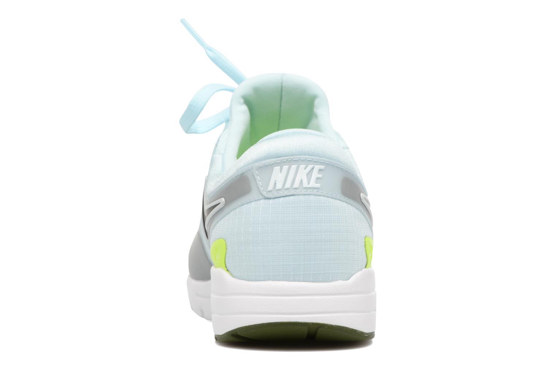 Sneakers Nike W Air Max Zero Si Azzurro immagine destra