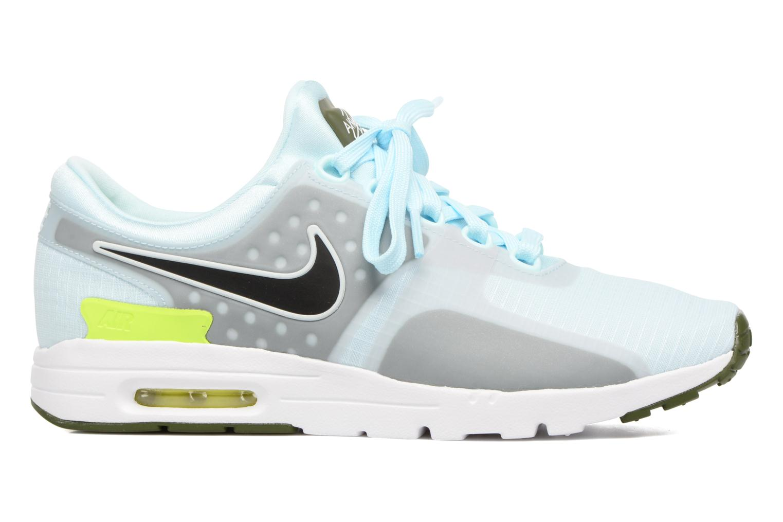 Sneakers Nike W Air Max Zero Si Blauw achterkant