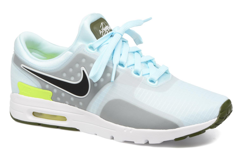 Sneakers Nike W Air Max Zero Si Azzurro vedi dettaglio/paio