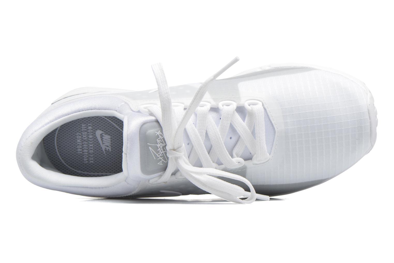Sneaker Nike W Air Max Zero Si weiß ansicht von links