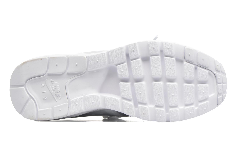 Sneaker Nike W Air Max Zero Si weiß ansicht von oben