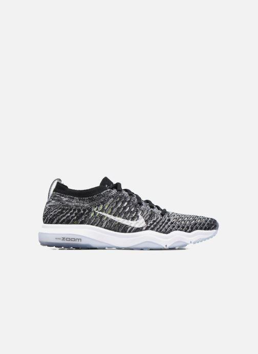 Chaussures de sport Nike W Air Zoom Fearless Flyknit Gris vue derrière