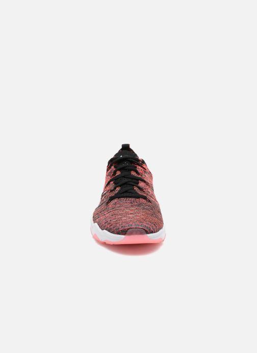 Zapatillas de deporte Nike W Air Zoom Fearless Flyknit Multicolor vista del modelo