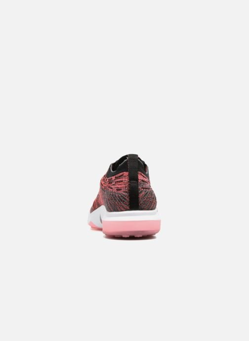 Chaussures de sport Nike W Air Zoom Fearless Flyknit Multicolore vue droite