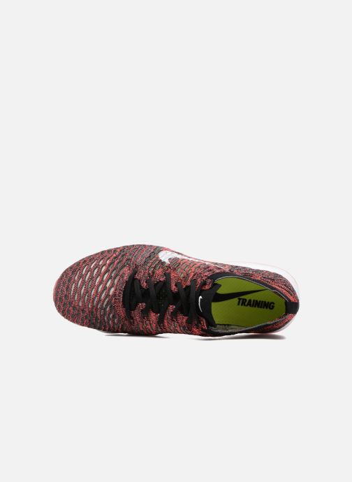 Sport shoes Nike W Air Zoom Fearless Flyknit Multicolor view from the left