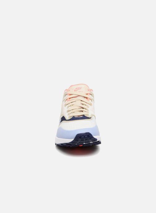 Sneaker Nike W Nike Air Max 1 Ultra 2.0 Si weiß schuhe getragen
