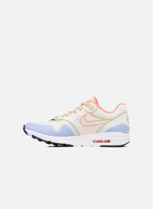 Sneakers Nike W Nike Air Max 1 Ultra 2.0 Si Wit voorkant
