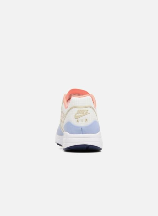Sneaker Nike W Nike Air Max 1 Ultra 2.0 Si weiß ansicht von rechts