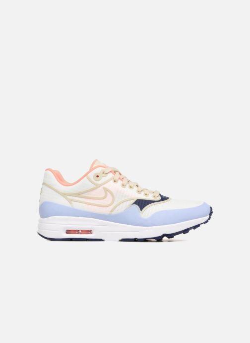 Sneaker Nike W Nike Air Max 1 Ultra 2.0 Si weiß ansicht von hinten