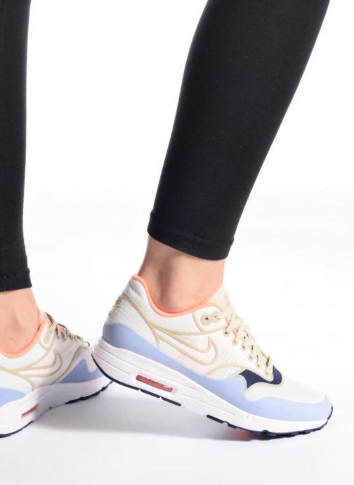 Deportivas Nike W Nike Air Max 1 Ultra 2.0 Si Blanco vista de abajo
