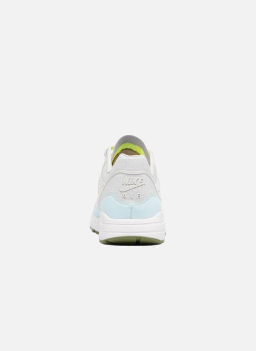 Baskets Nike W Nike Air Max 1 Ultra 2.0 Si Blanc vue droite