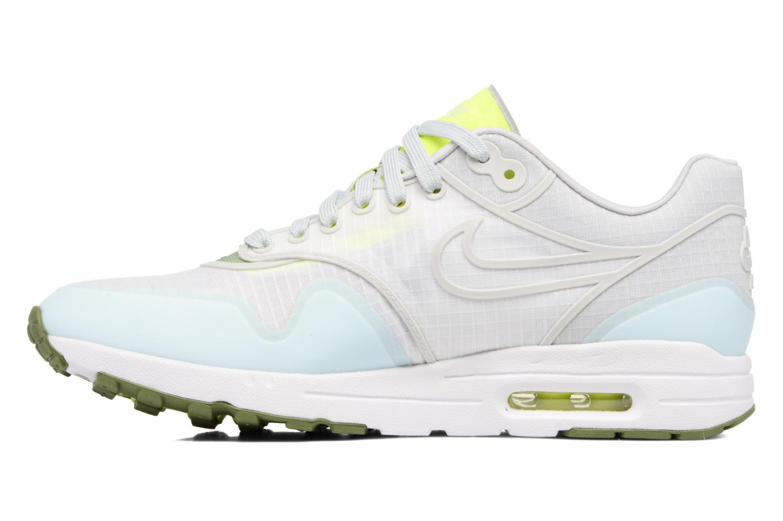 Sneakers Nike W Nike Air Max 1 Ultra 2.0 Si Wit voorkant