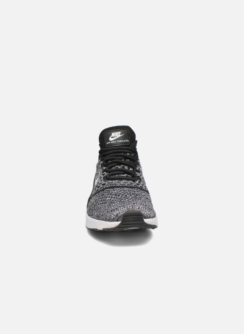 Deportivas Nike W Nike Air Max Thea Ultra Fk Negro vista del modelo