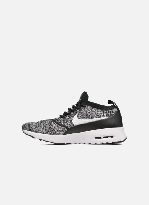 Trainers Nike W Nike Air Max Thea Ultra Fk Black front view