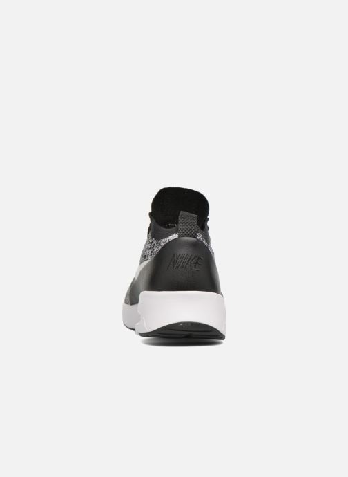 Trainers Nike W Nike Air Max Thea Ultra Fk Black view from the right