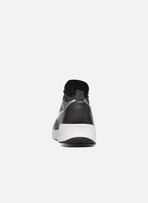 Deportivas Nike W Nike Air Max Thea Ultra Fk Negro vista lateral derecha