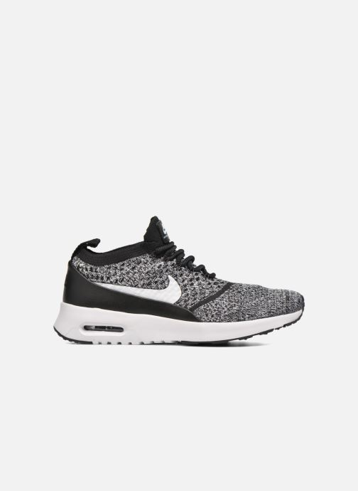 Trainers Nike W Nike Air Max Thea Ultra Fk Black back view