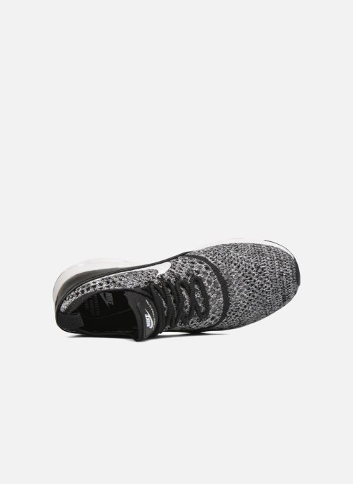Sneaker Nike W Nike Air Max Thea Ultra Fk schwarz ansicht von links