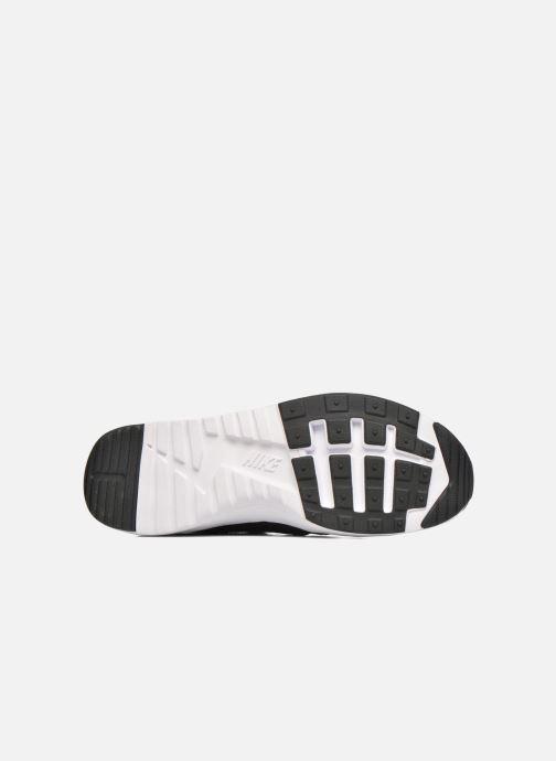 Deportivas Nike W Nike Air Max Thea Ultra Fk Negro vista de arriba