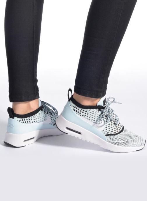 University RedBlackWhite Nike W Air Max Thea Ultra
