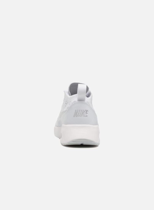 Sneakers Nike W Nike Air Max Thea Ultra Fk Grijs rechts
