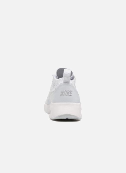 Baskets Nike W Nike Air Max Thea Ultra Fk Gris vue droite