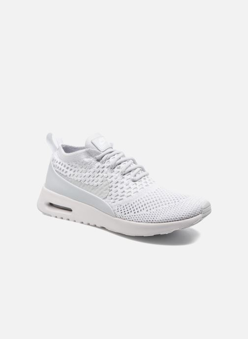 on wholesale speical offer best online Nike W Nike Air Max Thea Ultra Fk Trainers in Grey at Sarenza.eu ...