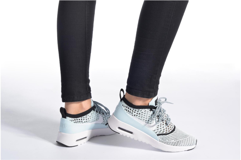 Sneaker Nike W Nike Air Max Thea Ultra Fk schwarz ansicht von unten / tasche getragen