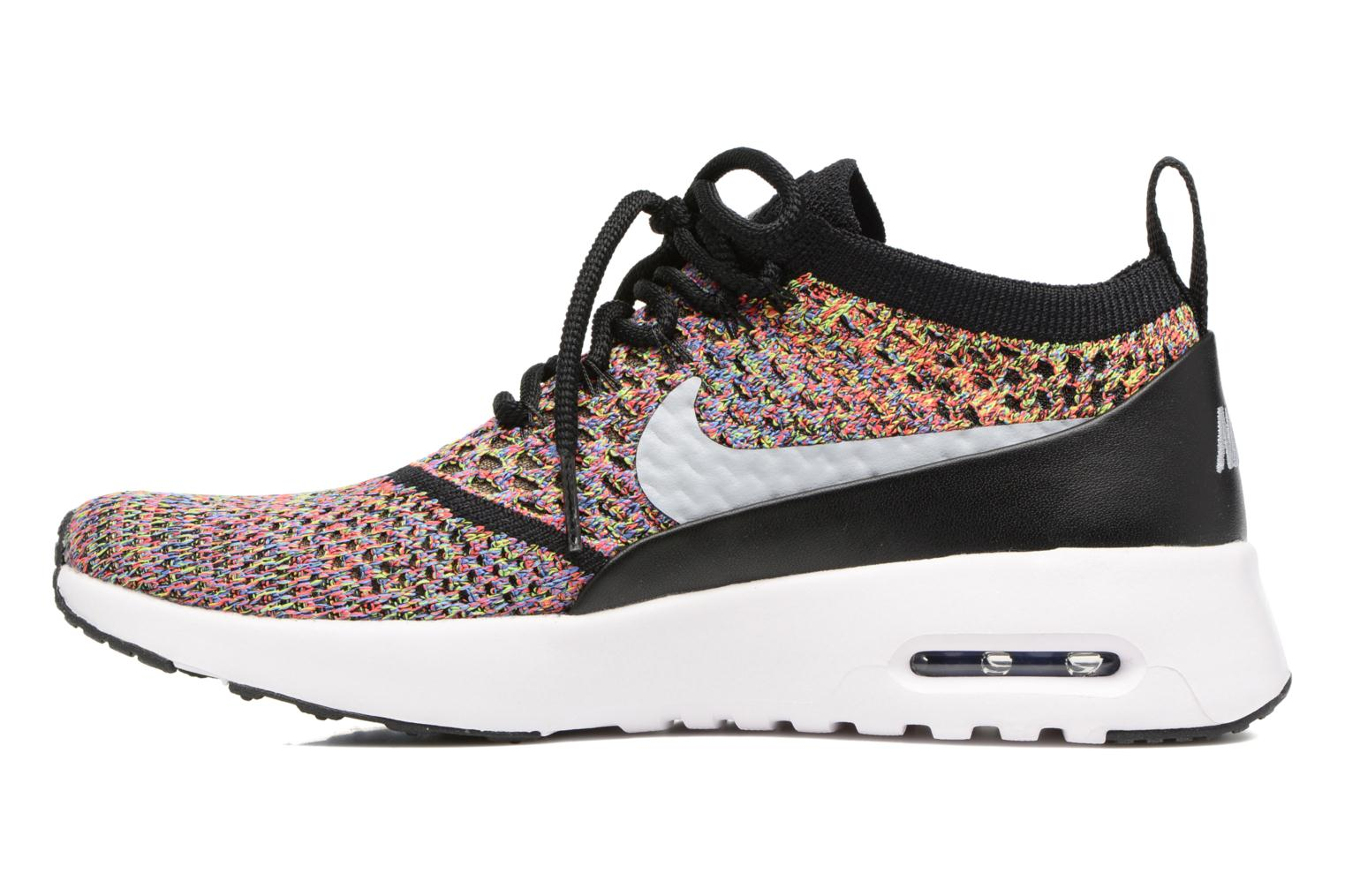 Baskets Nike W Nike Air Max Thea Ultra Fk Multicolore vue face