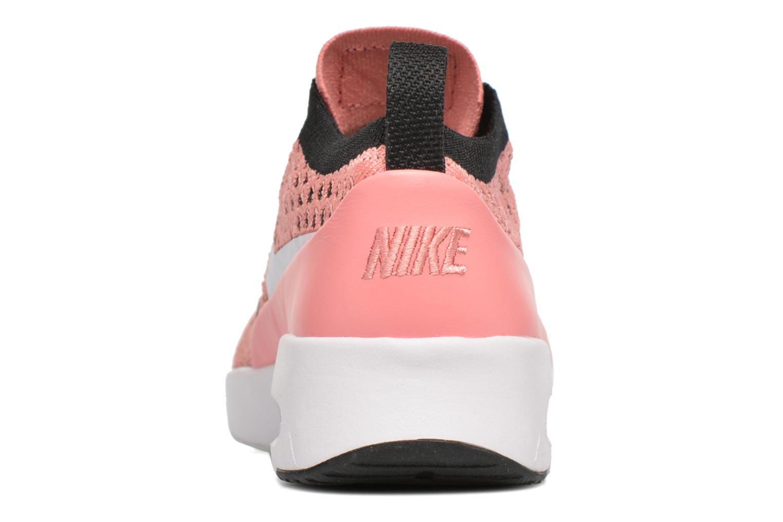 Baskets Nike W Nike Air Max Thea Ultra Fk Rose vue droite